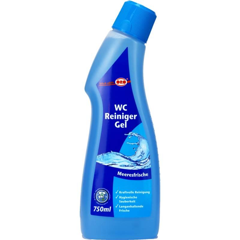 """Żel do czyszczenia WC """"morski"""" 750 ml"""