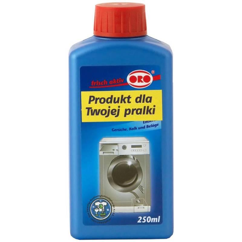 Pł.do mycia,czyszczenia,pielęgnacji pralek,250 ml