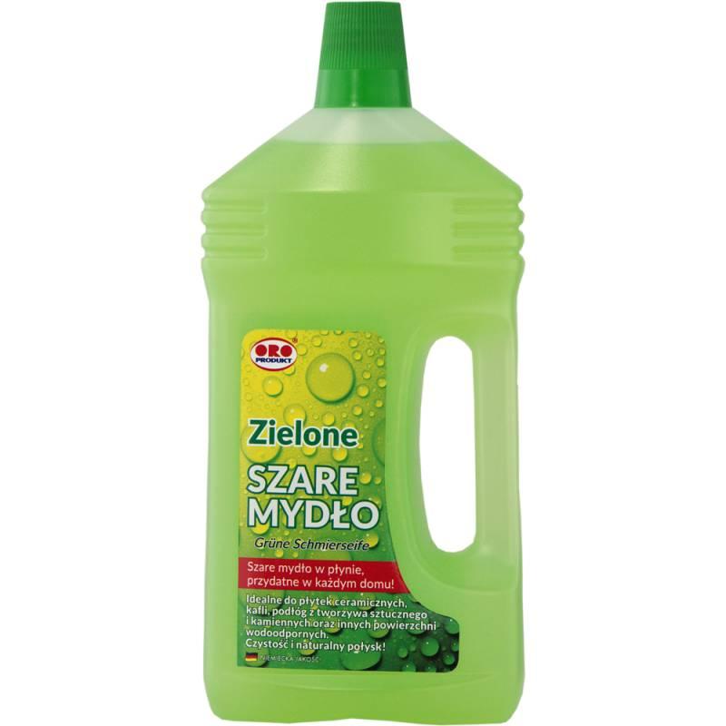 Zielone Szare mydło w płynie/Grune Schmierseife,1L
