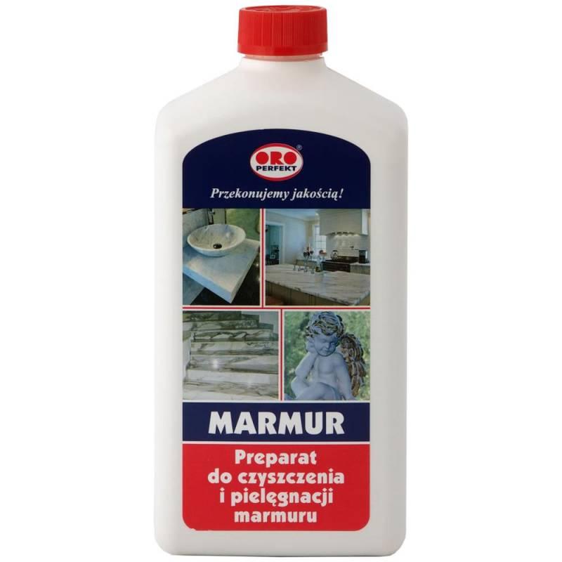 Prep. do czyszczenia i pielęgnacji marmuru 1L