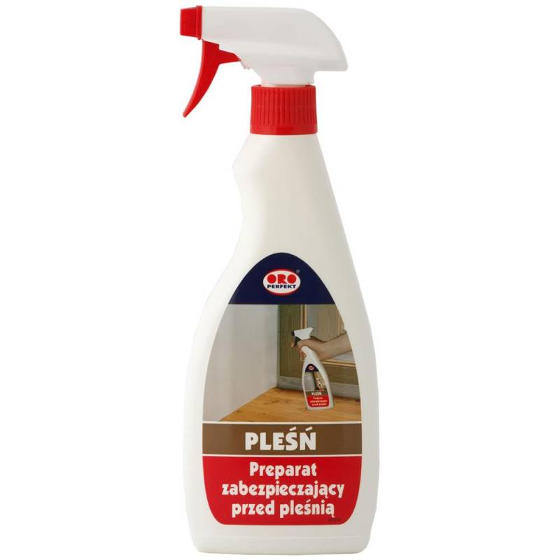 Prep. zapobiegający powstawaniu pleśni 500 ml