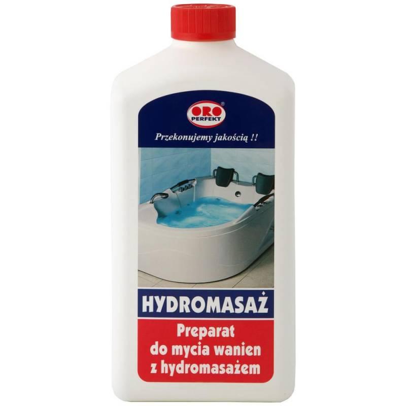 Prep. do mycia urządzeń z hydrom.jacuzzi 1L