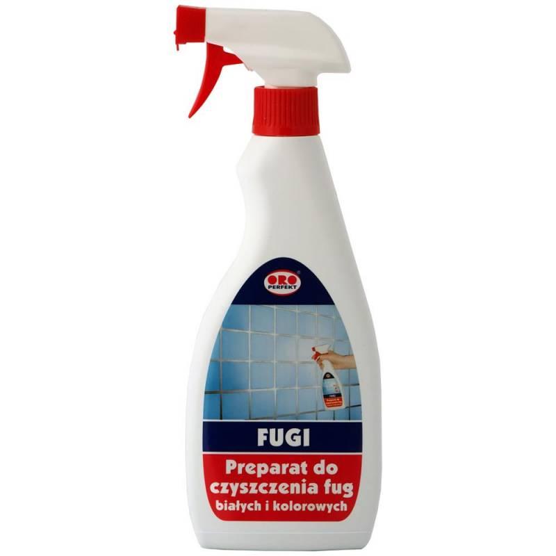Prep. do czyszczenia fug i spoin 500 ml